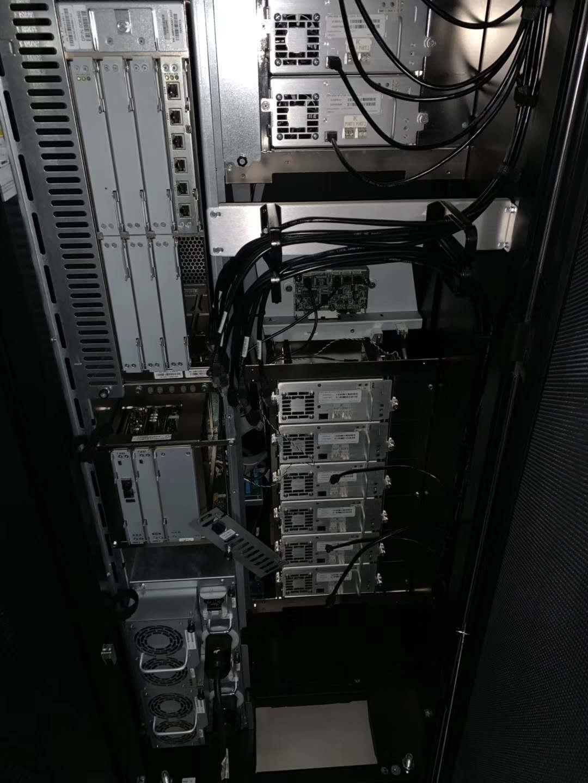 quantum scalar i6000 front